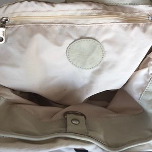 Chloe Bags - 100% Authentic Chloe Canvas Tote w/ Charms